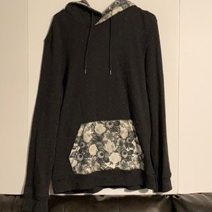 Pacsun On the Byas Hoodie